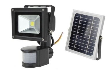 Why to Choose Solar LED Flood Lights as Your Security Lights